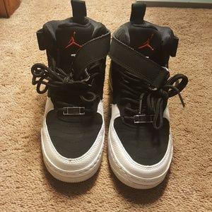 Jordan/Nike fusions